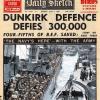 Journal de la défaite de Dunkerque (31 mai 1940)