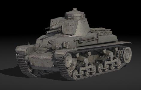 Panzer 35(t)