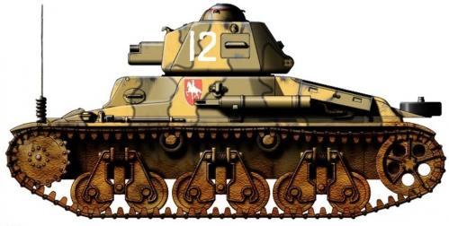 Hotchkiss H-35