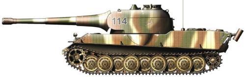 Panzer VII